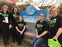Boys and Girls Club of the Big Pines